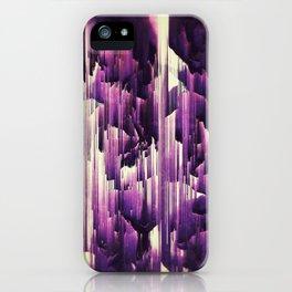 / SR / iPhone Case
