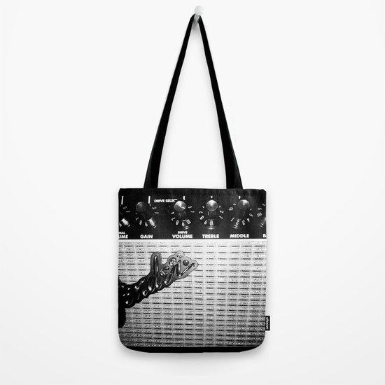 Keep on rockin' in the free world Tote Bag