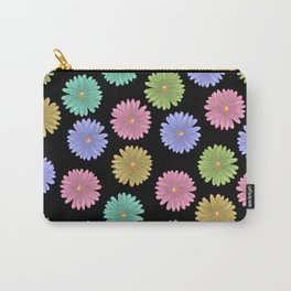 Pollen allergy #4 Carry-All Pouch