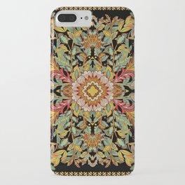Dance Between Fire Now! iPhone Case