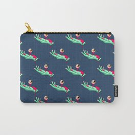 I C U IV Carry-All Pouch