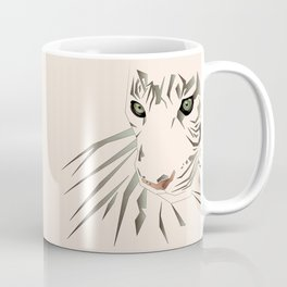 Tiger's Tranquility Coffee Mug