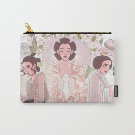 Ladies of the Light Side Carry-All Pouch