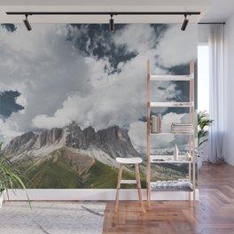 The Dolomites - Fine Art Print Wall Mural