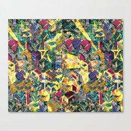 gifslap h-tile 2! Canvas Print