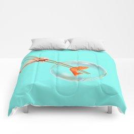 Sushi Bubble Comforters