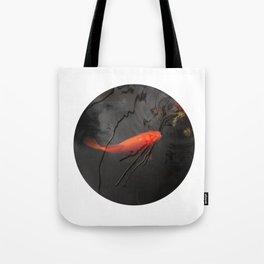 goldfish II Tote Bag
