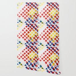 Math series, six Wallpaper