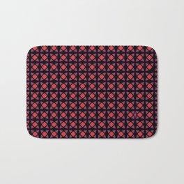 Mandala Design Bath Mat