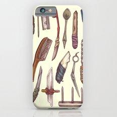 Shanks & Shivs Slim Case iPhone 6s