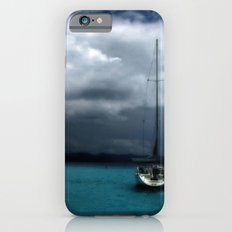 Stormy Sails iPhone 6s Slim Case