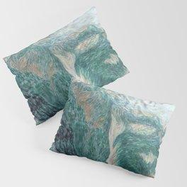above val canzoi Pillow Sham