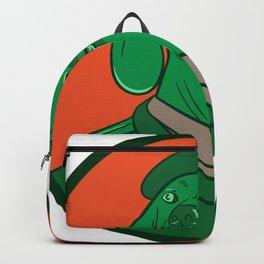 Lola. Backpack