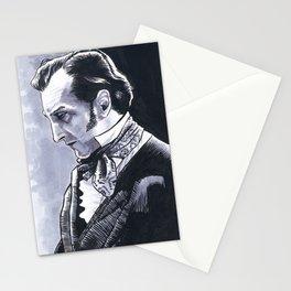 Doctor Frankenstein, I presume Stationery Cards