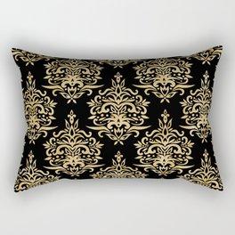 Victoriana. Rectangular Pillow