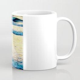 The Lord is Mightier than the Seas Coffee Mug