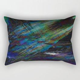 Wash me away Rectangular Pillow