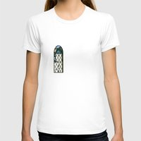 germany T-shirts featuring Neuschwanstein - Germany by Louise