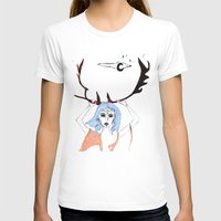 halo T-shirts featuring Halo by lesinfin