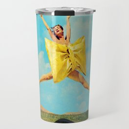 Jump - Click! Travel Mug