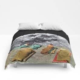 CAMPGROUND Comforters