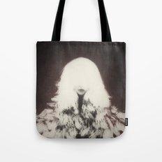 Falling Apart Tote Bag