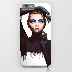 The Girl 3 iPhone 6s Slim Case