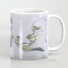 Richard Doyle - Fairy Queen (1870) Coffee Mug