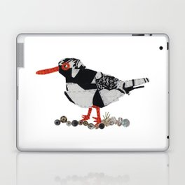 Oystercatcher Laptop & iPad Skin