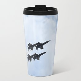 The Angels Travel Mug