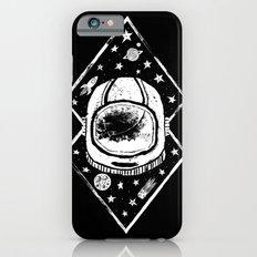 Space Traveller iPhone 6s Slim Case