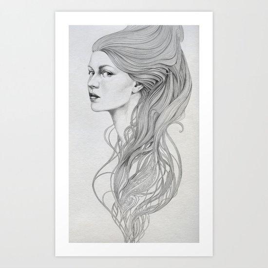 131 Art Print