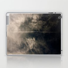 high energy proton detection Laptop & iPad Skin