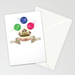 Royal Princess Stationery Cards