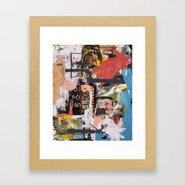 Mississipi Framed Art Print