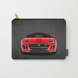 The F-Type Carry-All Pouch