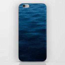 Bayside iPhone Skin