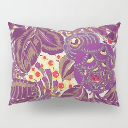 Wild and Earthly Pillow Sham