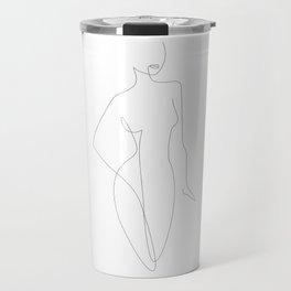 Posture Travel Mug