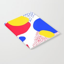 Primary Dots Notebook