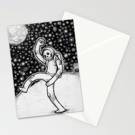 Skellynaut Stationery Cards