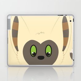 Momo Block Laptop & iPad Skin