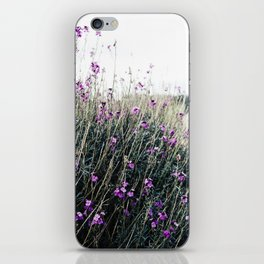 ...wallflowers... iPhone Skin