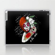 In the Dark Laptop & iPad Skin
