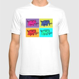 Pop Mammoth T-shirt
