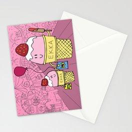 Ekka Season Stationery Cards
