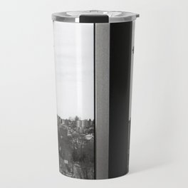 The Needle in its Natural Habitat Travel Mug