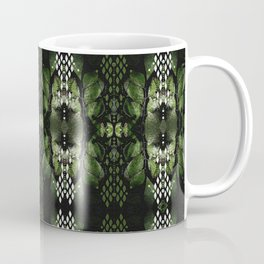 Maidenhair & Moonbeams 02 Coffee Mug