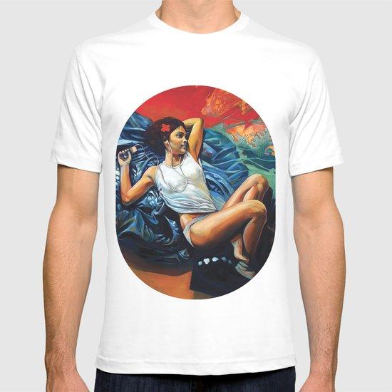 Yann T-shirt