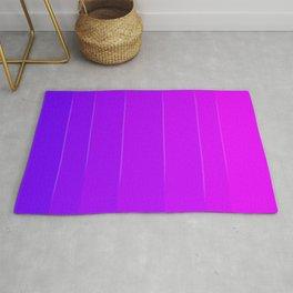 Variety Purple Rug